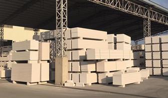 ALC墙板安装工艺流程及问题处理